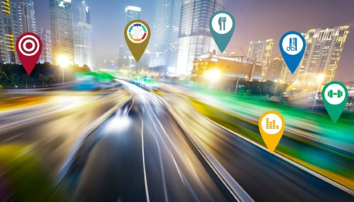 Role Of Location Intelligence In Business Intelligence